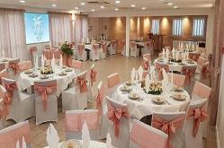 Lieu de reception de mariage 91venez nous voir Les Salons du Lys 91 s'occupe de tout !