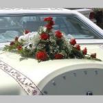 Location voiture mariage paris 2