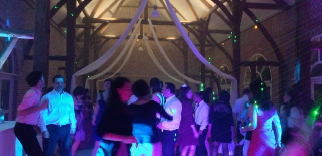 DJ mariage en Hauts-de-Seine 92