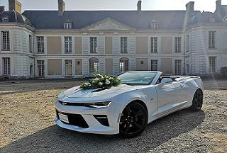 Luxury Lease location voiture mariage 77