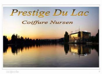 Salon de Coiffure Pour les Mariées - Prestige du Lac - Epinay-sur-Seine 93
