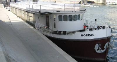 Photo bateau boreas 02