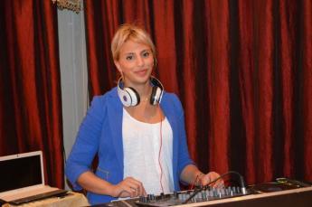 dj  Oiental  - lila Animatrice 93 -  Musique pour Mariage