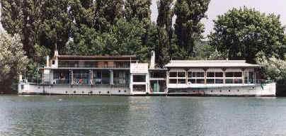 Peniche le dauphin vert Essonne 91