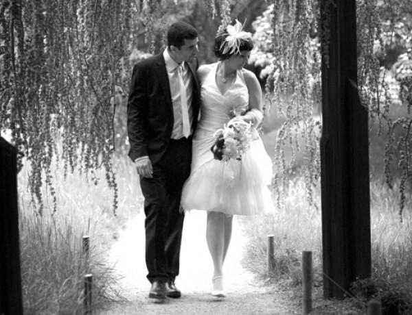 Photographe vue d ici pour mariage