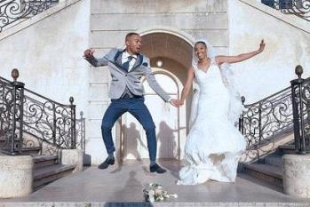 Photographe Cris Marchesi pour vos mariage Seine-et-Marne (IDF)