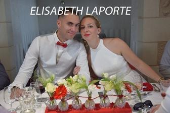 Photographe Elisabeth Laporte pour vos mariages et tous vos événements familiaux