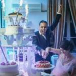 Photographe mariage trentieme etages paris 75