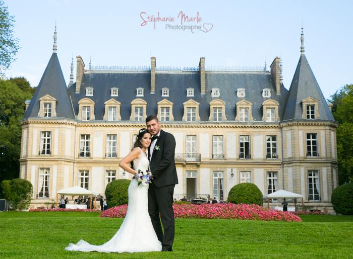 Album photos complet du jour de votre mariage dans la Seine-et-Marne 77