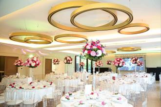 Maison de réception Le Pavillon Royal pour vos mariages à Paris