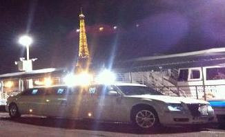 Queen limousine presentation de nos locations de vehicules pour mariage