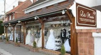 Robes lili la mariee boutique 92