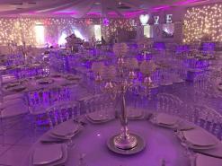 Salle de réception mariage le saphir 95