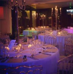 SO réception : Location salle de mariage - Yvelines