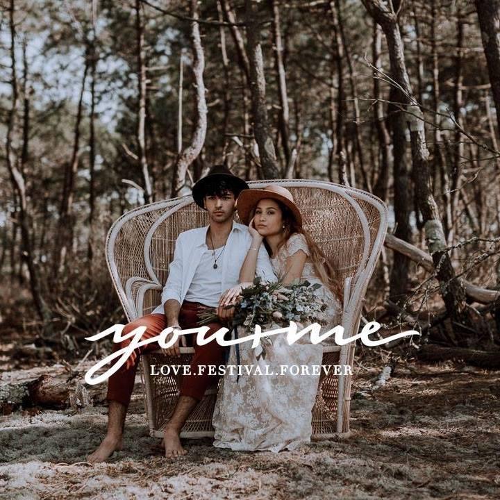 Salon du mariage love festival forever