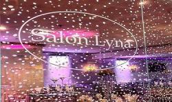 Salon Lyna présentation de la salle