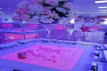 Les Emirate's salle de réception,mariage à Vitry-sur-Seine (94)