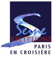 Seine reception mariage fluviale - Paris 75