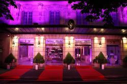 Etablissement de réception - Les Salons Hoche à Paris