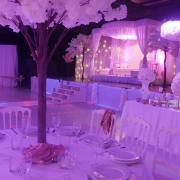 La Scène Salle de réception - Location pour mariage à Vernouilet 78l
