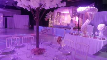 La Scène Salle de réception - Location pour mariage à Vernouilet 7l