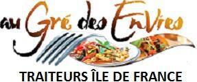 Traiteur de cérémonie du mariage mariage et réception une gastronomie en formules banquet ou buffet, départements d'Ile-de-France et Paris