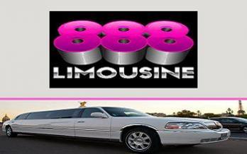 Voiture 888 location de Limousine