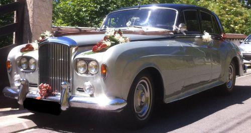 Location voiture mariage - Paris SLC COM - Paris (75)
