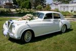 Voiture Tourniaire location Bentley mariage - Yvelines
