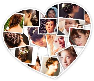 Votre guide des coiffeuses et maquilleuses pour la mariee en region de paris ile de france