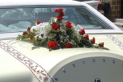 Location en Hauts de Seine de voiture pour mariage