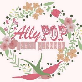 Wedding Ally Pop seine et marne 77