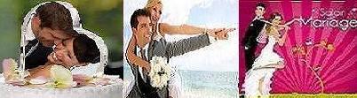Délices festives et évasion voyage de noces pour nos mariés d'Ile-de-France