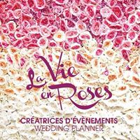 Wedding planner la vie en roses facebook